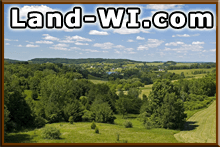 Wisconsin Land for Sale